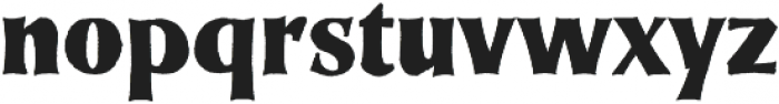Story Tales otf (400) Font LOWERCASE