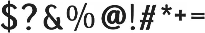 Storyteller Sans Black otf (900) Font OTHER CHARS