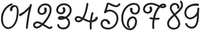 Storyteller Script Bold Casual otf (700) Font OTHER CHARS