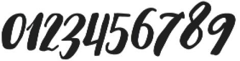 Storywells otf (400) Font OTHER CHARS