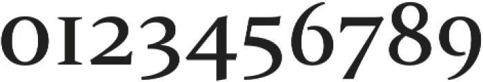 Strato Pro SC otf (400) Font OTHER CHARS