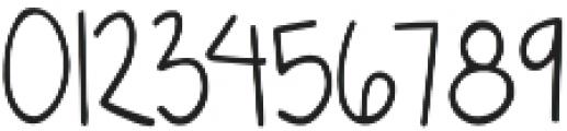 Strawberry Milkshake otf (300) Font OTHER CHARS