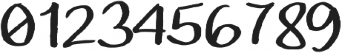 StrawberryMilkshake ttf (400) Font OTHER CHARS