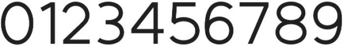 Strima otf (500) Font OTHER CHARS