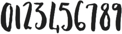 Stringbeans otf (400) Font OTHER CHARS