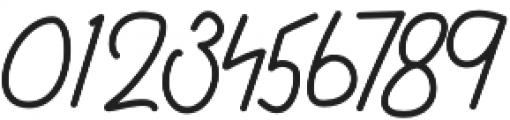 Struggle More Script otf (400) Font OTHER CHARS