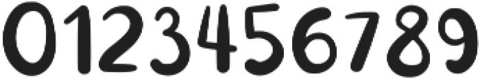 Stuart Regular otf (400) Font OTHER CHARS