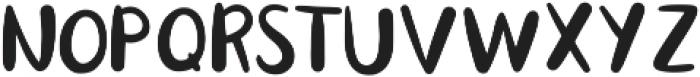 Stuart Regular otf (400) Font UPPERCASE