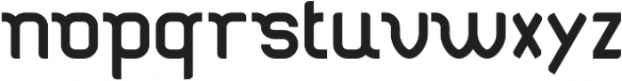 Stucker otf (400) Font LOWERCASE