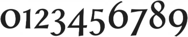 Styla Pro Regular otf (400) Font OTHER CHARS