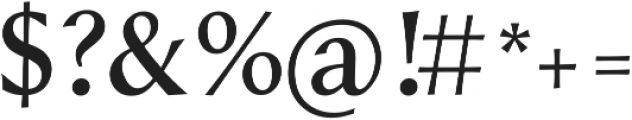 Styla Pro Regular ttf (700) Font OTHER CHARS
