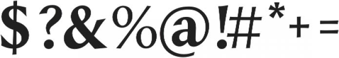 Styla SC ttf (400) Font OTHER CHARS