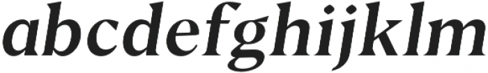 Style Clubs otf (400) Font LOWERCASE