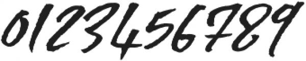 Styled up Slanted Alt1 ttf (400) Font OTHER CHARS