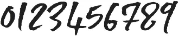 Styled up Upright otf (400) Font OTHER CHARS