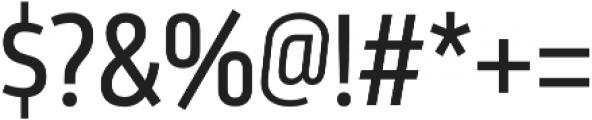 Styling Regular otf (400) Font OTHER CHARS