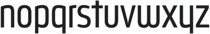 Styling Regular otf (400) Font LOWERCASE