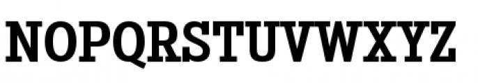 Stint Pro Condensed Bold Font UPPERCASE