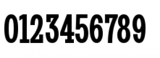 Stint Pro Ultra Condensed Bold Font OTHER CHARS