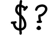Stardom - Serif Handwritten Font Font OTHER CHARS