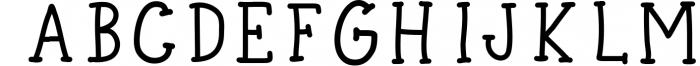 Stardom - Serif Handwritten Font Font UPPERCASE