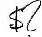 Steadfast Script 1 Font OTHER CHARS