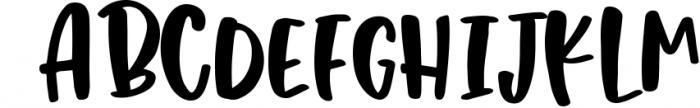 Strawberry shortcake font  Extras! Font UPPERCASE
