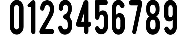 Struggle More - Script & Sans Font Font OTHER CHARS