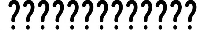 Struggle More - Script & Sans Font Font LOWERCASE