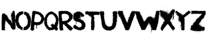 St. Andrew Font UPPERCASE