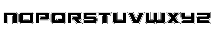 Starduster Academy Regular Font UPPERCASE