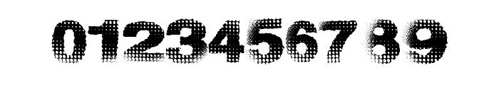 StartMenu Font OTHER CHARS
