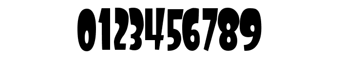StartlingFont Font OTHER CHARS