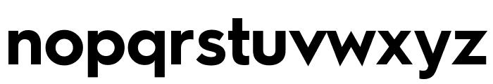 Starz 2016 Font LOWERCASE