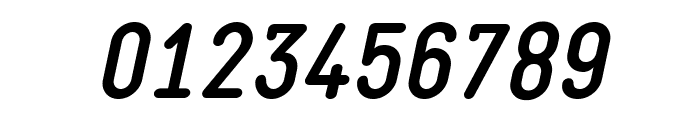 StaticBoldItalic Font OTHER CHARS