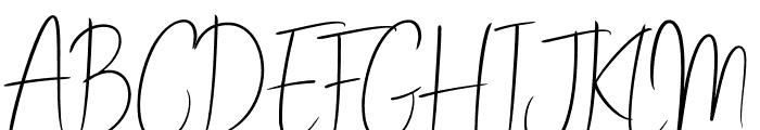 Stay Classy SLDT Font UPPERCASE