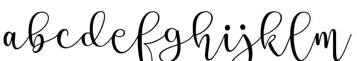 Stea Font UPPERCASE