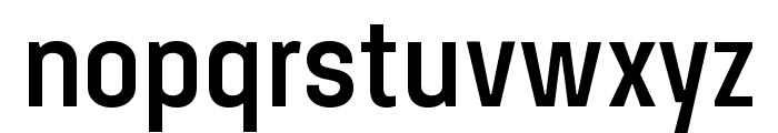Steagisler Font LOWERCASE