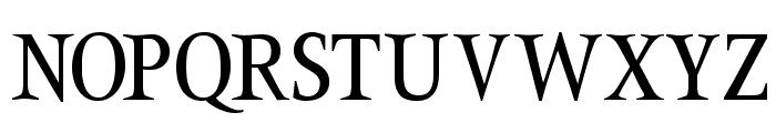 Steepidien Font UPPERCASE
