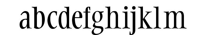 Steepidien Font LOWERCASE