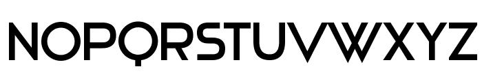 Stentiga Font LOWERCASE