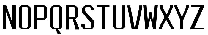 Steps-Mono Mono Font UPPERCASE