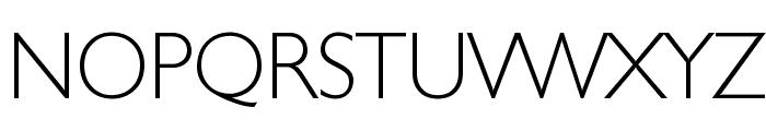 Stewardson Regular Font UPPERCASE