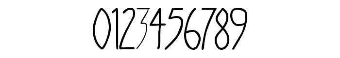Stigmata Font OTHER CHARS
