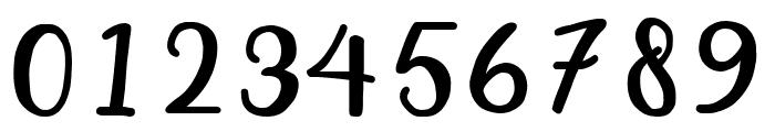 Stika Font OTHER CHARS