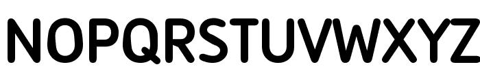 St?ngkorv Font UPPERCASE
