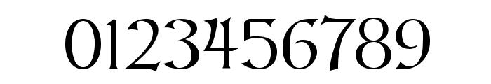 Stonehenge Regular Font OTHER CHARS