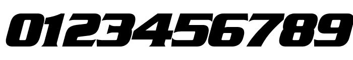 Straczynski Bold Italic Font OTHER CHARS