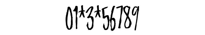 Straphang DEMO Regular Font OTHER CHARS