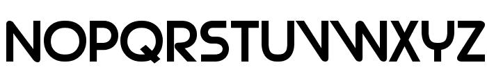 Strasua Font UPPERCASE